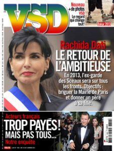 VSD Picture Magazine Regard qui change tout