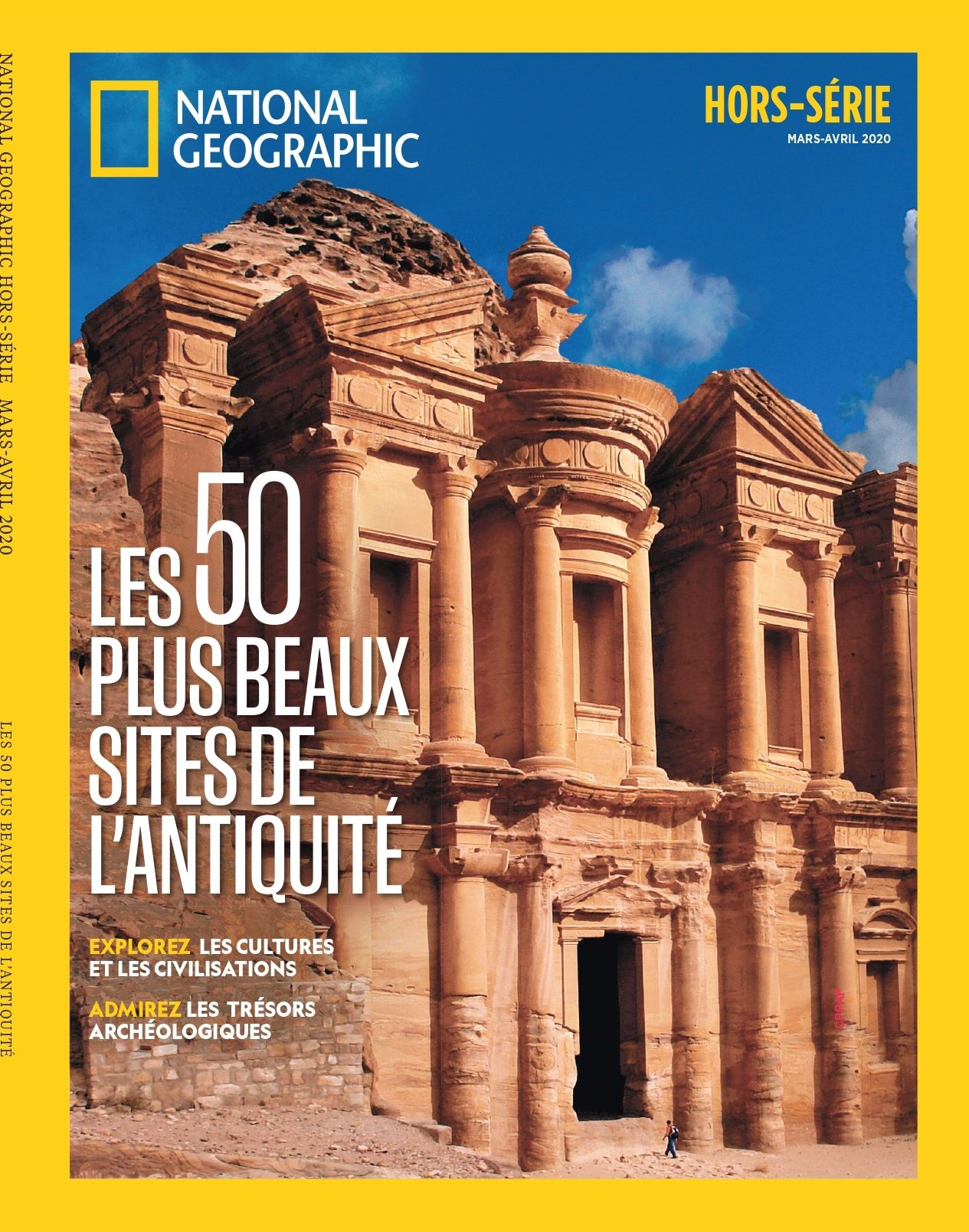 National Geographic Hors-série 56